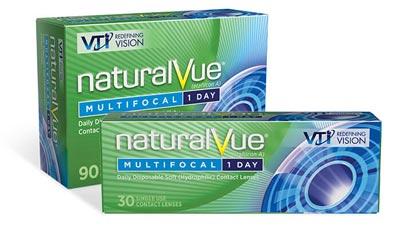 NaturalVue lenses