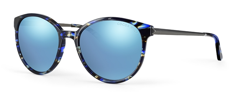 cocoa mint sunglasses