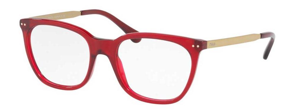 Polo Ralph Lauren Prescription Glasses