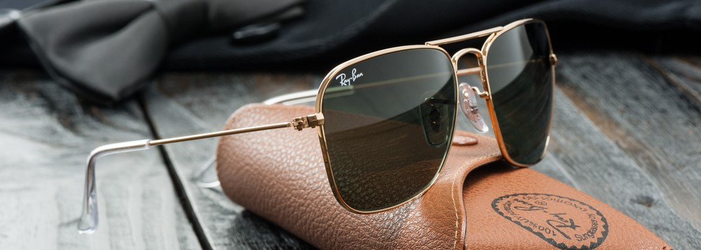 Ray-Ban Stockists in East Sussex