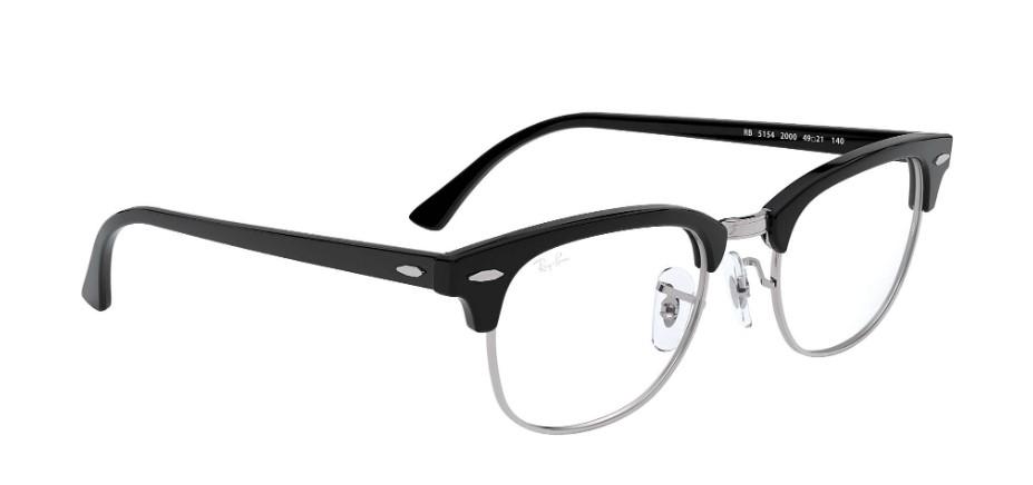 Ray-Ban Frames & Lenses